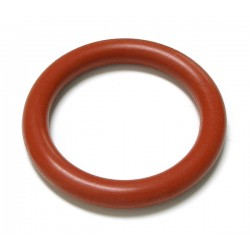 Silicone O-ring 2 pack