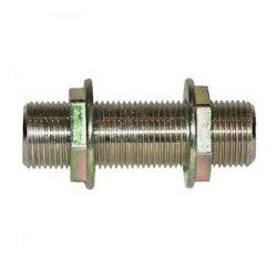 "Beer Cooler Wall Coupling 3"" Long"