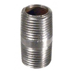 "Threaded Nipple 1/2"" * 1.5"""