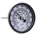 Weldless Thermometer