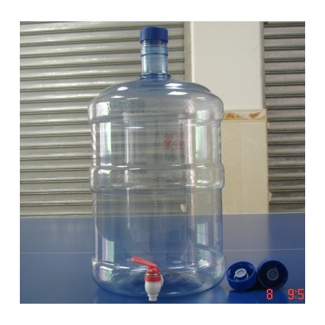 19 Litre Carboy with tap