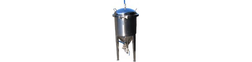 Fermentation / Bottling