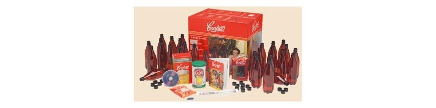 Beer/Wine Kit